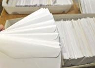 Mailing and Fulfillment services Wakefield, MA Boston Area