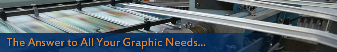 print production and management services