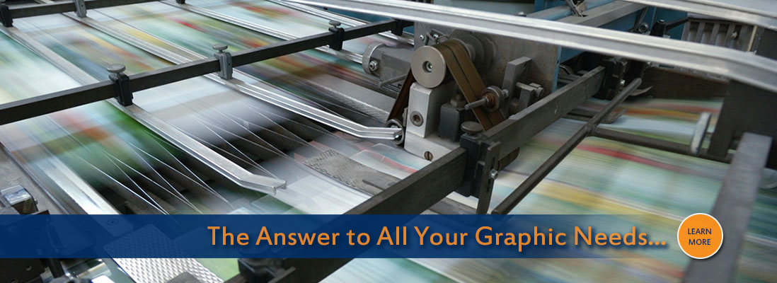 Graphics, printing and promotional products